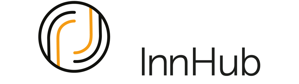 innhub logo, innprojekt software solutions sports betting
